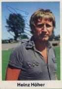 1976/77 Bergmann
