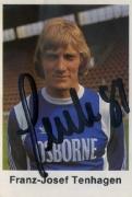 1977/78 G Franz-Josef Tenhagen