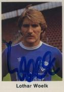 1977/78 G Lothar Woelk