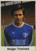 1977/78 G Holger Ttrimhold
