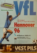 1991/92 Hannover 96