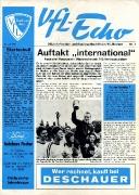 1969/70 VfL Echo