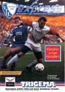 1990/91 - 17 Wattenscheid 09