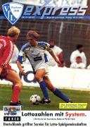 1992/93 VfL - Express