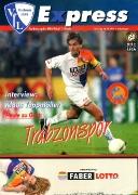 1997/98 VfL - Express