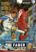2001/02 - 17.11.2001 - Arminia Bielefeld