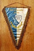 1968 Pokal-Vizemeister 1968 - 9.6.1968