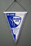 Wimpel 120 Jahre VfL Bochum