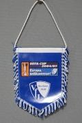 Wimpel Uefa-Cup 2004/05