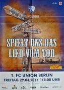 2010/11 Union Berlin