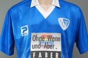 Saison 1992/93