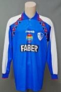 1993/94 Faber 13