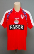 1993/94 Faber 12 rot