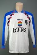 1993/94 Faber Hubner 9