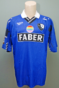 1996/97 Faber Reis 22