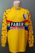 1998/99 Faber gelb Ernst 21