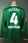 2003/04 DWS Oliseh 4 grün