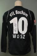 2005/06 DWS Wosz 10 schwarz