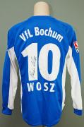 2005/06 DWS Wosz 10