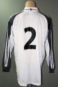 2000-2002 DFB Rehmer 2 LB