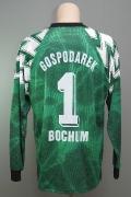 Saison 1995/96 TW