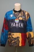 1994/95 Faber 1 Torwart Trikot
